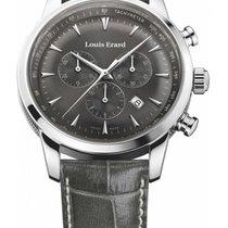 Louis Erard Heritage Chronograph Quartz
