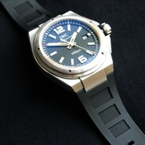 IWC Ingenieur Automatic IW323601 2012 pre-owned