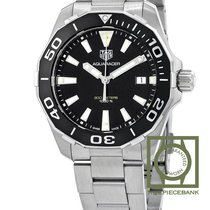 TAG Heuer Aquaracer 300M new 2019 Quartz Watch with original box and original papers WAY111A.BA0928