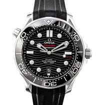 Omega 210.32.42.20.01.001 Steel Seamaster Diver 300 M new United States of America, California, San Mateo