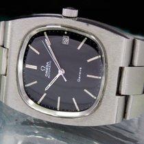Omega Genève Steel 36mm Black No numerals United States of America, Utah, Draper