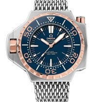 Omega Seamaster PloProf Titanium Blue United States of America, Florida, North Miami Beach