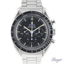 Omega Speedmaster Professional Moonwatch ikinci el 40mm Çelik