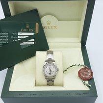 Rolex Oyster Perpetual 26 Otel 26mm Arabic