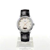 Parmigiani Fleurier Toric new Automatic Watch with original box and original papers PFC423-1202400-HA1441