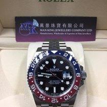 勞力士 126710BLRO 鋼 2019 GMT-Master II 40mm 新的 香港, Hong Kong