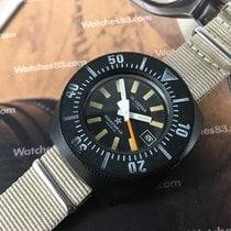 Aquastar 45mm 自動發條 二手