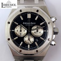 Audemars Piguet Royal Oak Chronograph Acero 41mm Negro Sin cifras España, Madrid