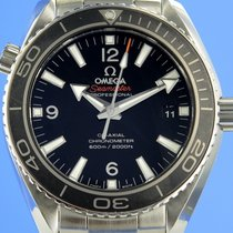Omega Seamaster Planet Ocean 23230422101001 2016 pre-owned
