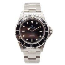 Rolex 14060 Stahl 1996 Submariner (No Date) 40mm gebraucht Deutschland, Köln
