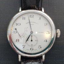 Eberhard & Co. 8 Jours 21017 usato
