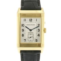 Jaeger-LeCoultre Reverso Duoface 270.1.54 1995 pre-owned
