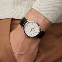 IWC pre-owned Automatic 40mm