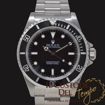 Rolex Submariner (No Date) 14060 Very good Steel 40mm Automatic