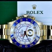 Rolex Yacht-Master II 116688 2018 nuevo