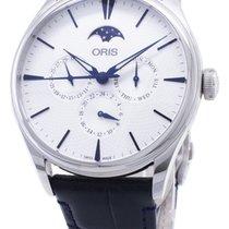 Oris Artelier Complication 01-781-7729-4051-07-5-21-66FC neu