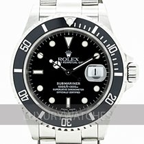 Rolex Submariner Date 16610 2000 подержанные