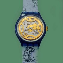 Swatch new Automatic Skeletonized 41mm