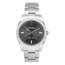 Rolex Oyster Perpetual 39 114300 pre-owned
