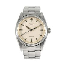 Rolex 6422 Steel Oyster Precision 34mm pre-owned