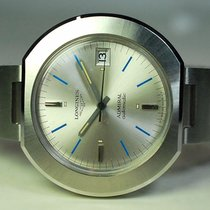 Longines Admiral automatic - New Old Stock