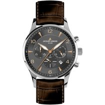 Jacques Lemans Classic Herrenuhr Chronograph London 1-1654F