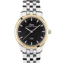 Sinn Women's watch 34mm Quartz new Watch with original box and original papers