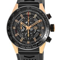TAG Heuer Carrera Men's Watch CAR2A5A.FT6044