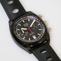 TAG Heuer Monza limited Edition full Set