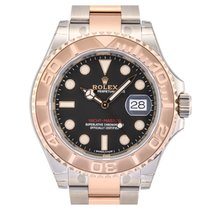 Rolex Yacht-Master 40mm Steel & Rose Gold 116621