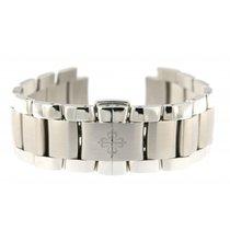 Patek Philippe Stainless Steel Bracelet For Aquanaut 5167