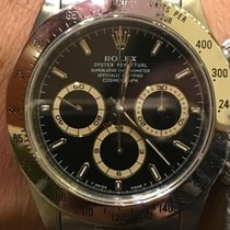 Rolex Daytona seriale W full set light Patrizzi dial (EU) like...