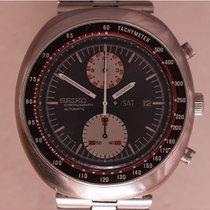 Seiko Chronograaf 44mm Automatisch tweedehands