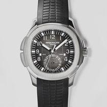 Patek Philippe Aquanaut Travel Time Ref. 5164A
