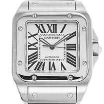 Cartier Watch Santos 100 W200737G