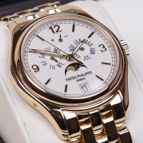 Patek Philippe Annual Calendar ref. 5146/1J-001 Yellow Gold,...
