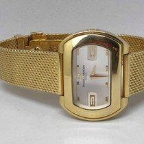 Baume & Mercier Hampton City Collection 18k Gold