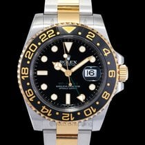 Rolex GMT-Master II 116713LN new