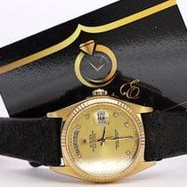 Rolex Day-Date 18038 Diamond Just serviced