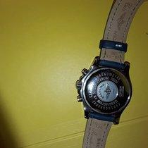Breitling nuevo Cuarzo 41mm Acero Cristal de zafiro