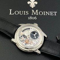 Louis Moinet 20 Second Tempograph