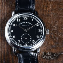 A. Lange & Söhne 1815 236.049 pre-owned