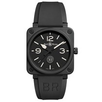 Bell & Ross BR 01-92 BR0192-10TH-CE new