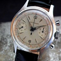 Wittnauer Chronograph 35mm Manual winding 1950 pre-owned