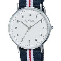 Lorus 鋼 32mm 石英 RH805CX9 新的