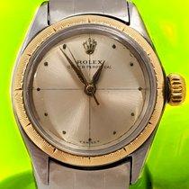 Rolex 26mm Automatika použité Šampaňská barva