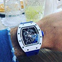 Richard Mille RM 055 Keramik RM 055