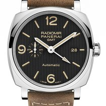 Panerai PAM 00657 Zeljezo 2019 Radiomir 1940 3 Days Automatic 45mm nov