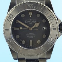 Davosa Steel 42mm Automatic 161.583.50 new