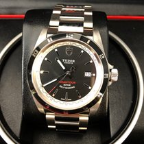 Tudor Steel 43mm Automatic Grantour new